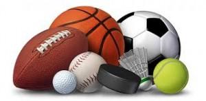 Šport na päťke